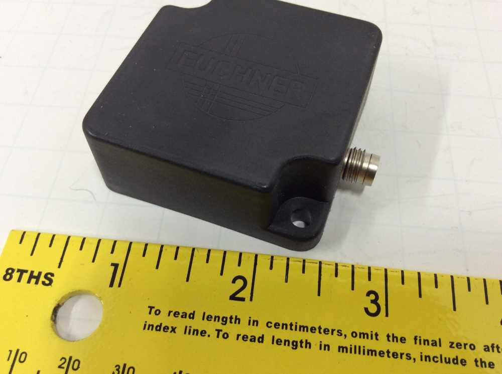 TRUMPF PN 0363964 safety switch